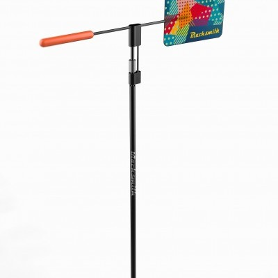 Optimist Wind Indicator - Crazy Kids - Crazy Dots