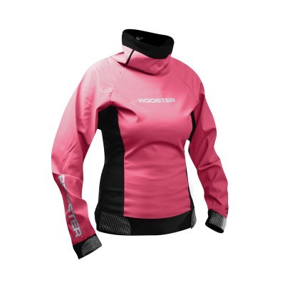 JUNIOR Pro Lite Aquafleece® Top (Ladies Cut)