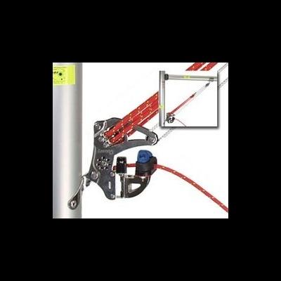 Suplemento: ferragens e sistemas HARKEN
