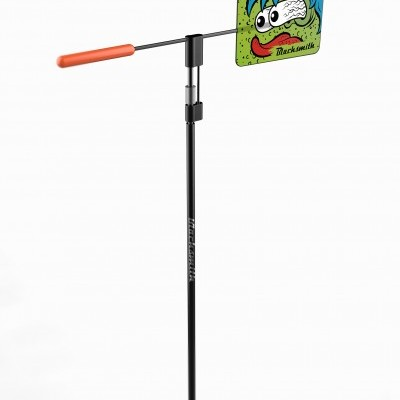 Optimist Wind Indicator - Crazy Kids - Zombie