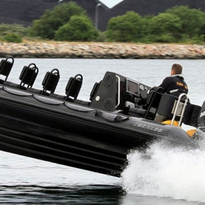 8.5M MULTI PURPOSE RIB