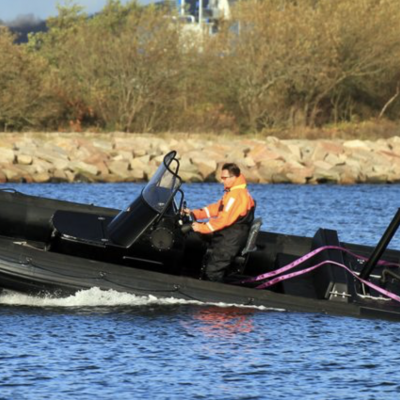 7.8M HIGH PERFORMANCE RIB