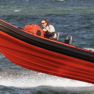 6.9M MULTI PURPOSE RIB