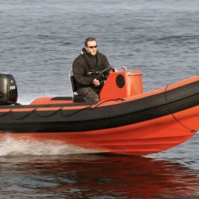 5.8M HIGH PERFORMANCE RIB