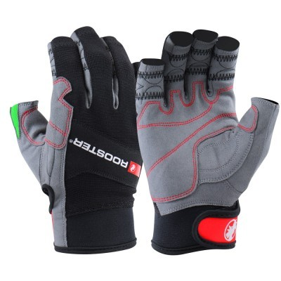 JUNIOR Dura Pro 5 Finger Cut Glove
