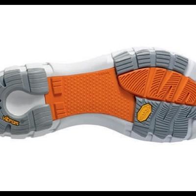 Lizard Spin Deck Boot