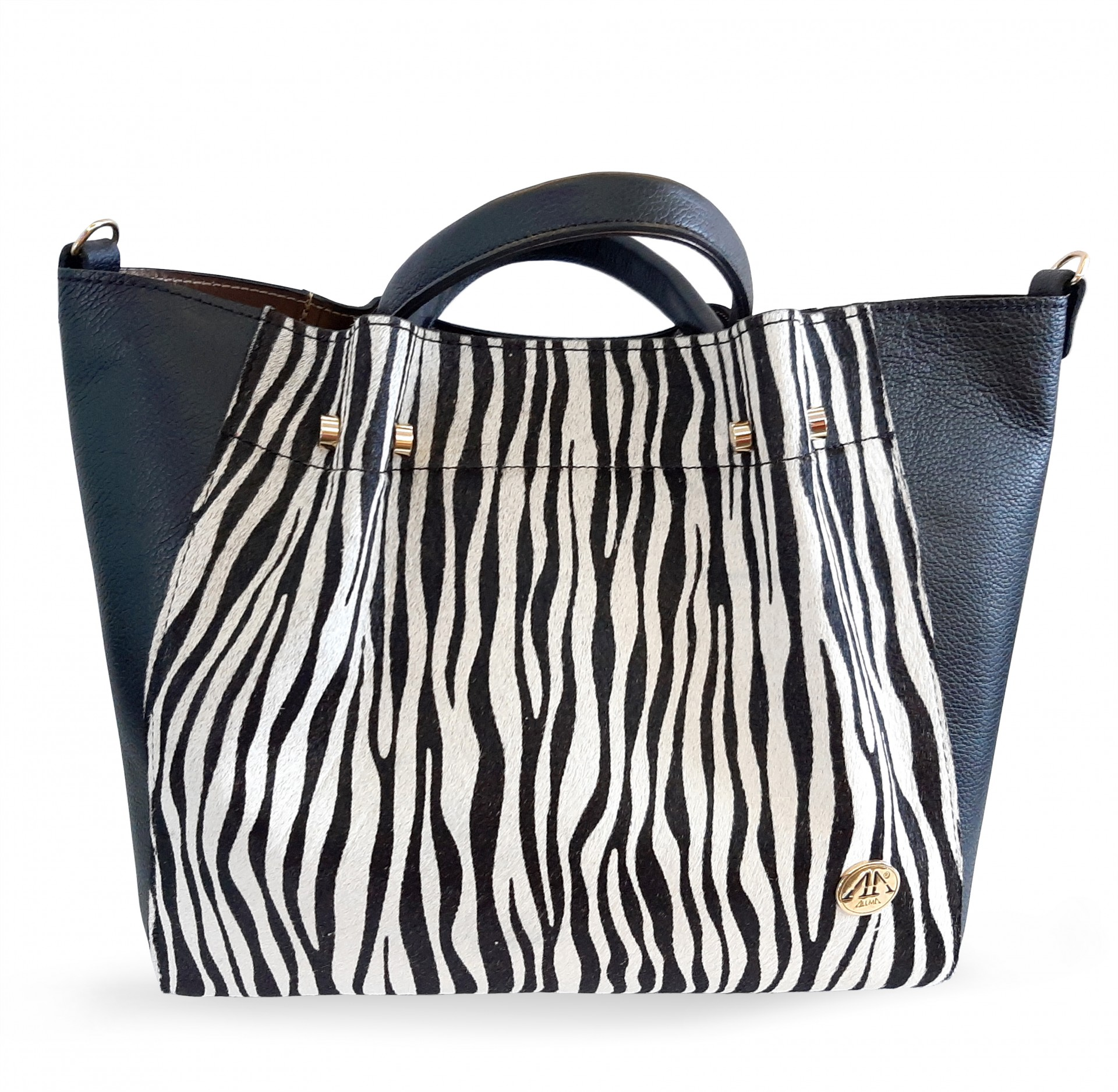 Mala Zebra Stripes :: Allma