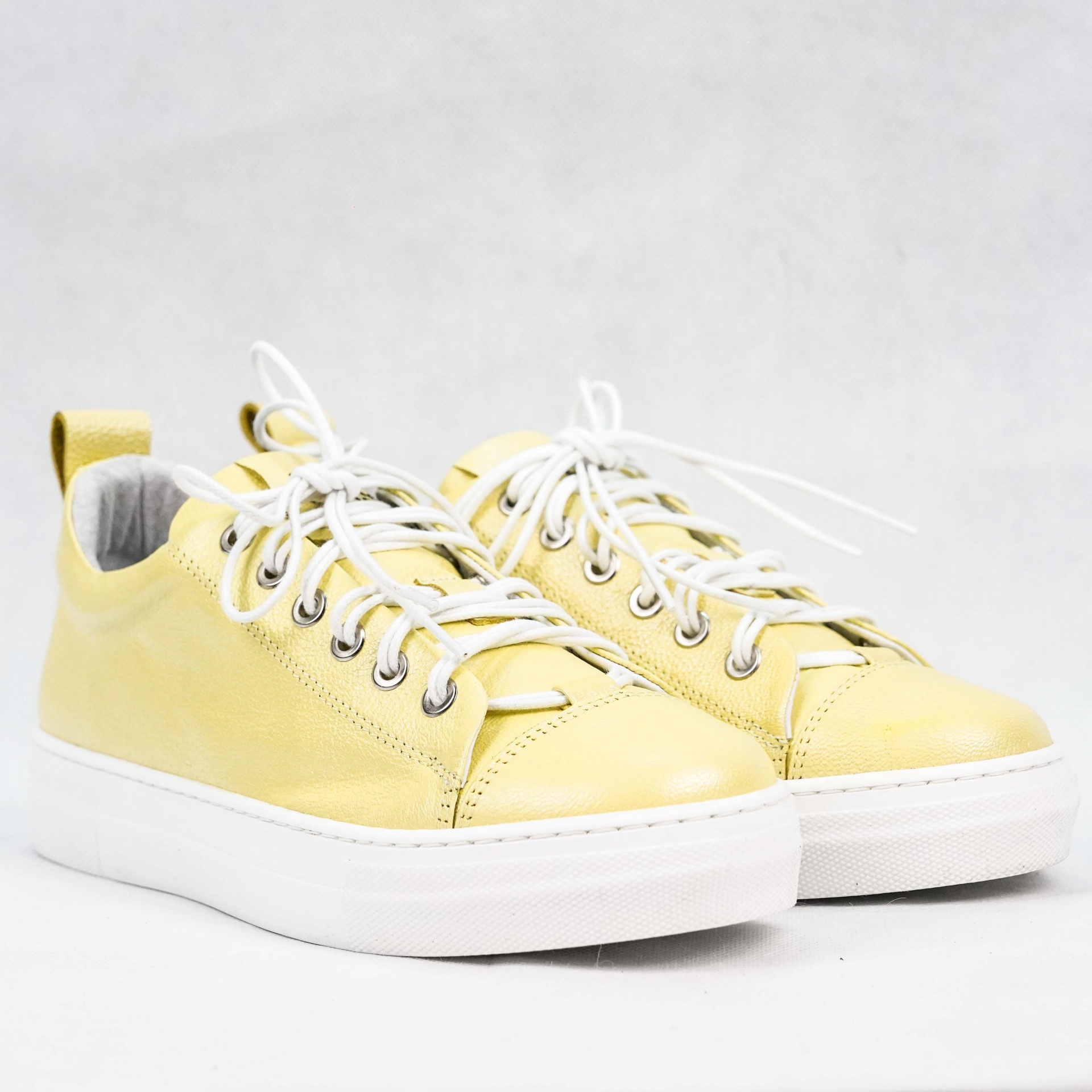 Sapatilhas Yellow :: In.nove