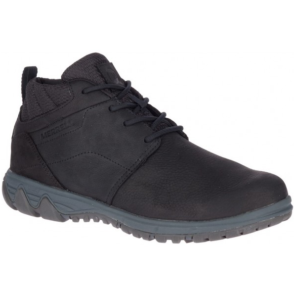 Botas ALL OUT FUSION :: Merrell