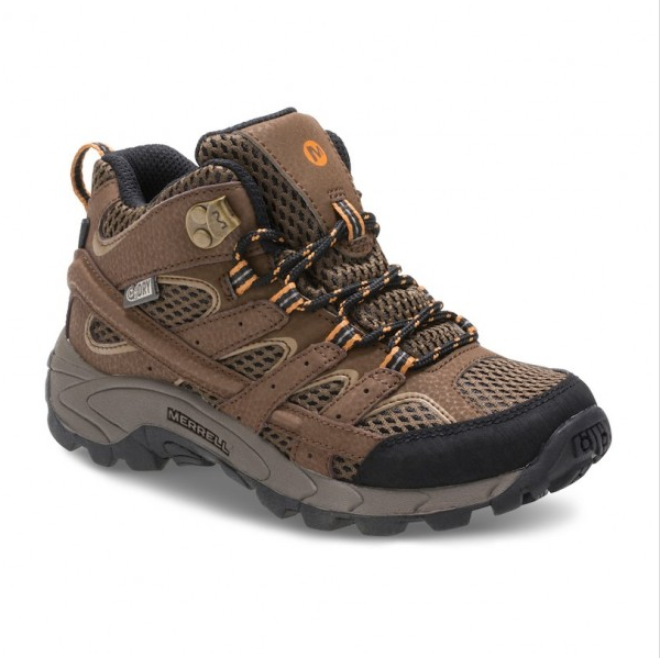 Sapatilhas MOAB 2 MID WATERPROOF :: Merrell