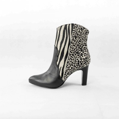 Botas Sauvage :: Daniela Shoes