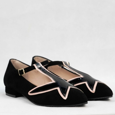 Sapatos Black :: Daniela Shoes