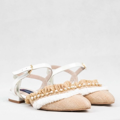 Mules :: Daniela Shoes