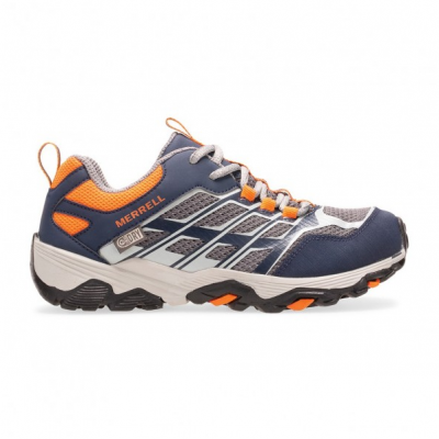 Sapatilhas MOAB FST M WATERPROOF :: Merrell