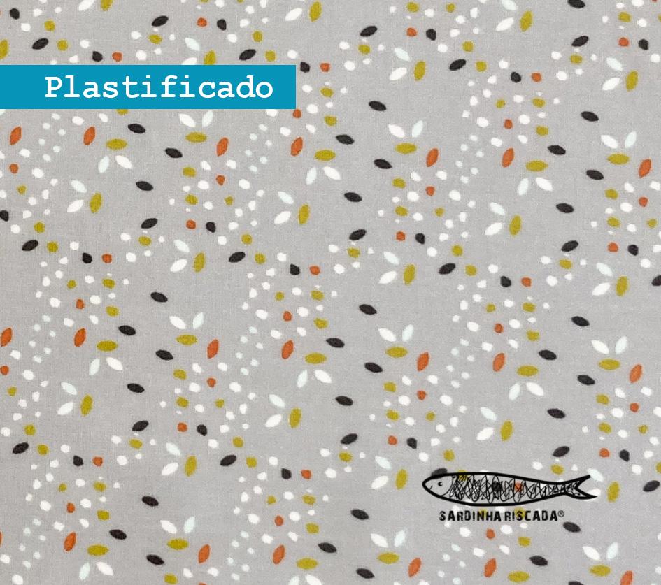Confetti - Plastificado