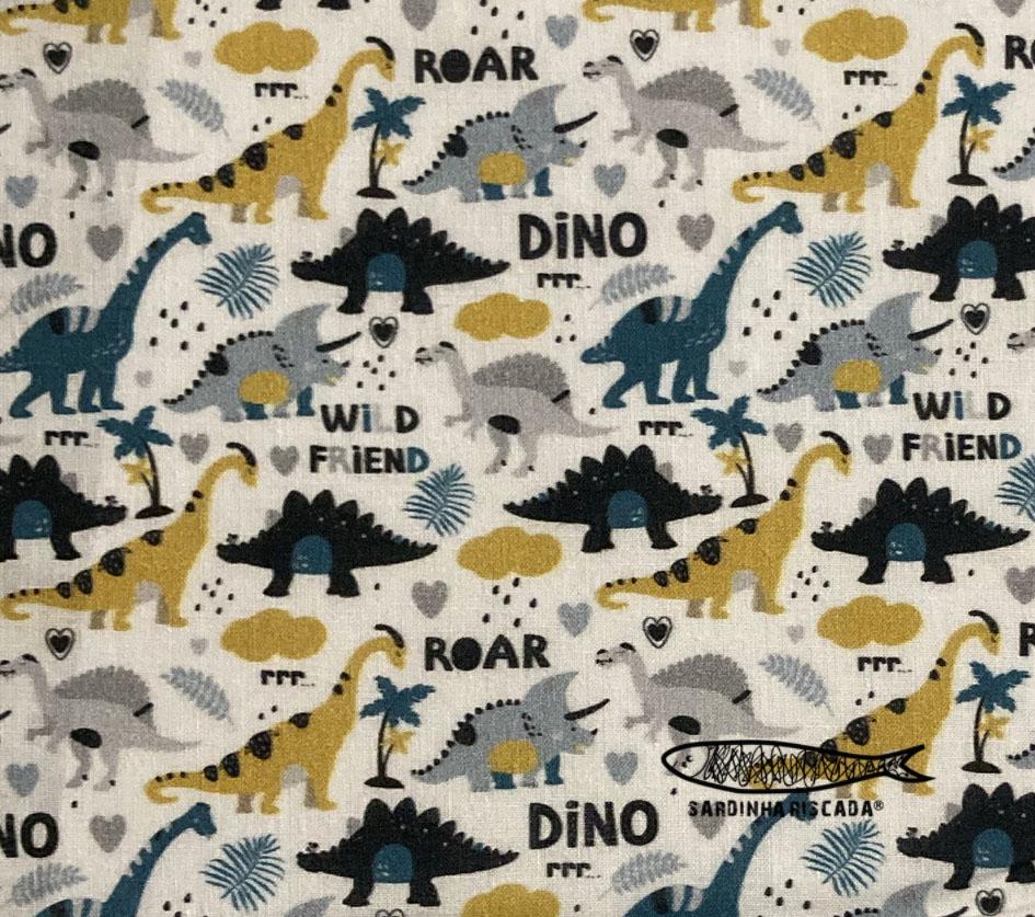 Wild Dino
