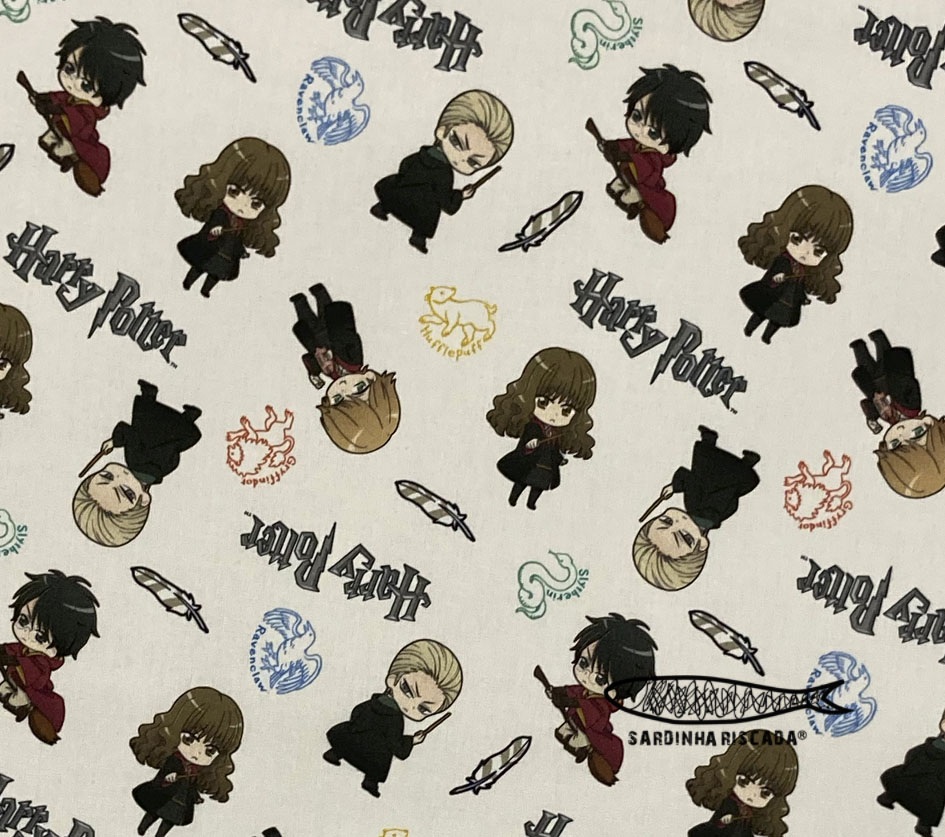 Harry Potter - Personagens