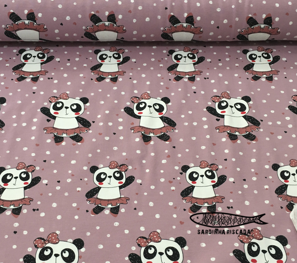 Jersey Pandas