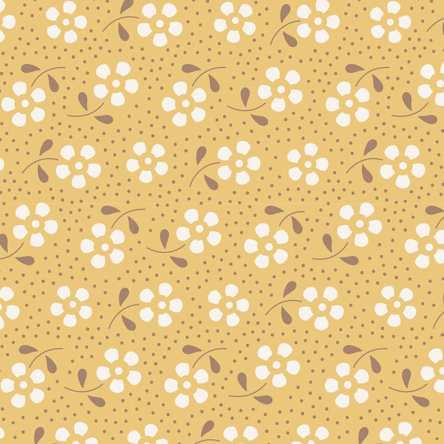 Tilda - Meadow Basics - Honey