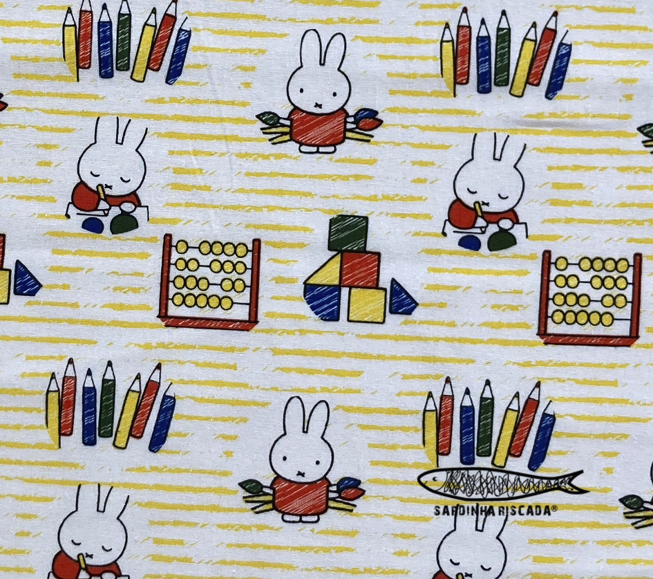 Miffy - Escola