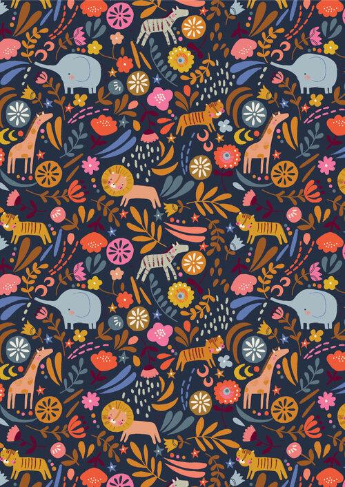 MEADOW SAFARI - Animals