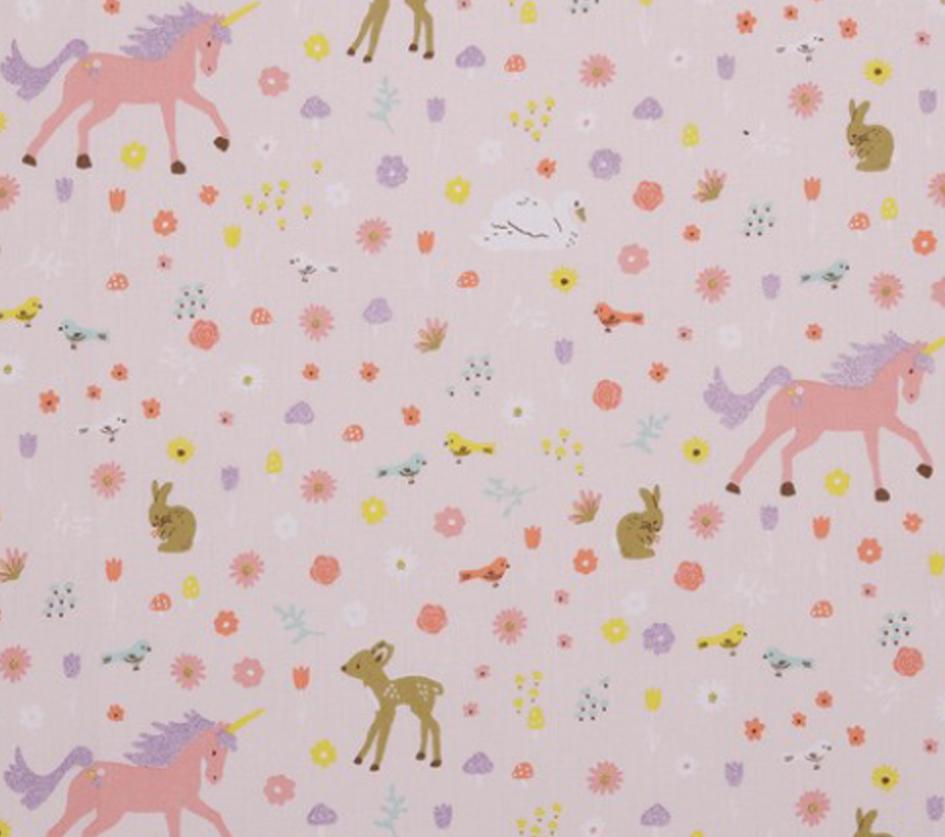 Sweet Friends - Rosa (com glitter)