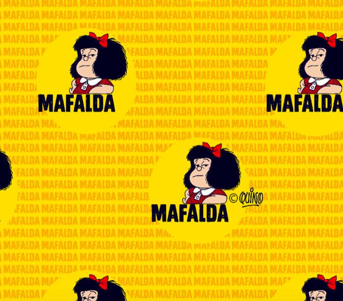 Mafalda - Mafalda