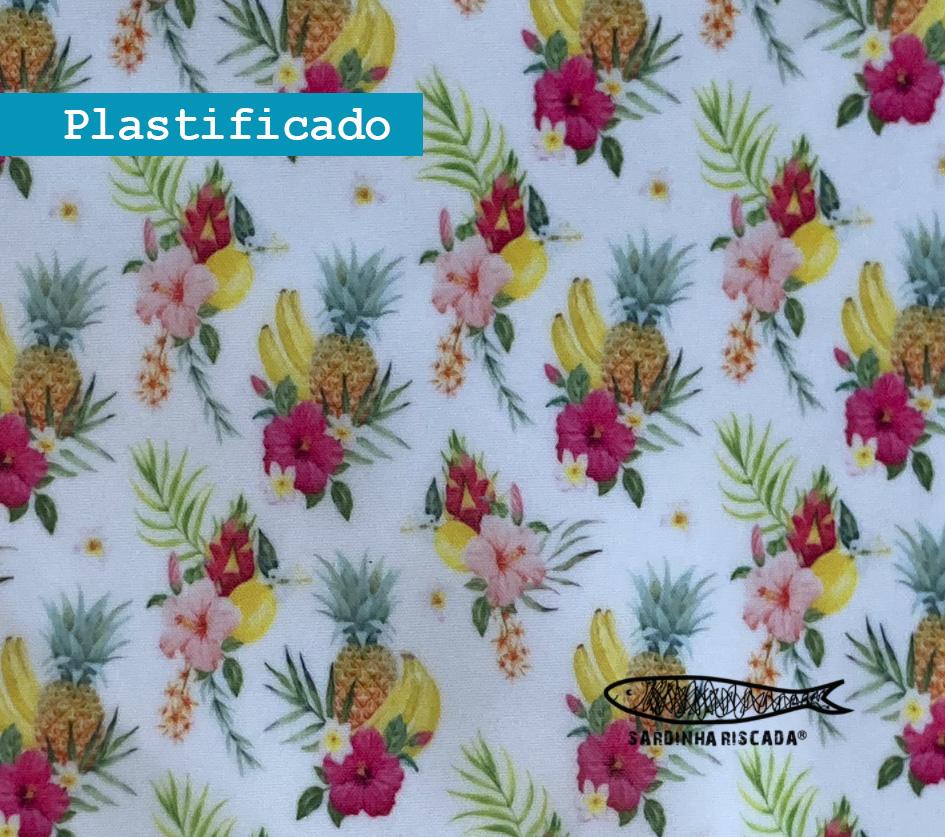 Tropical Summer - Plastificado