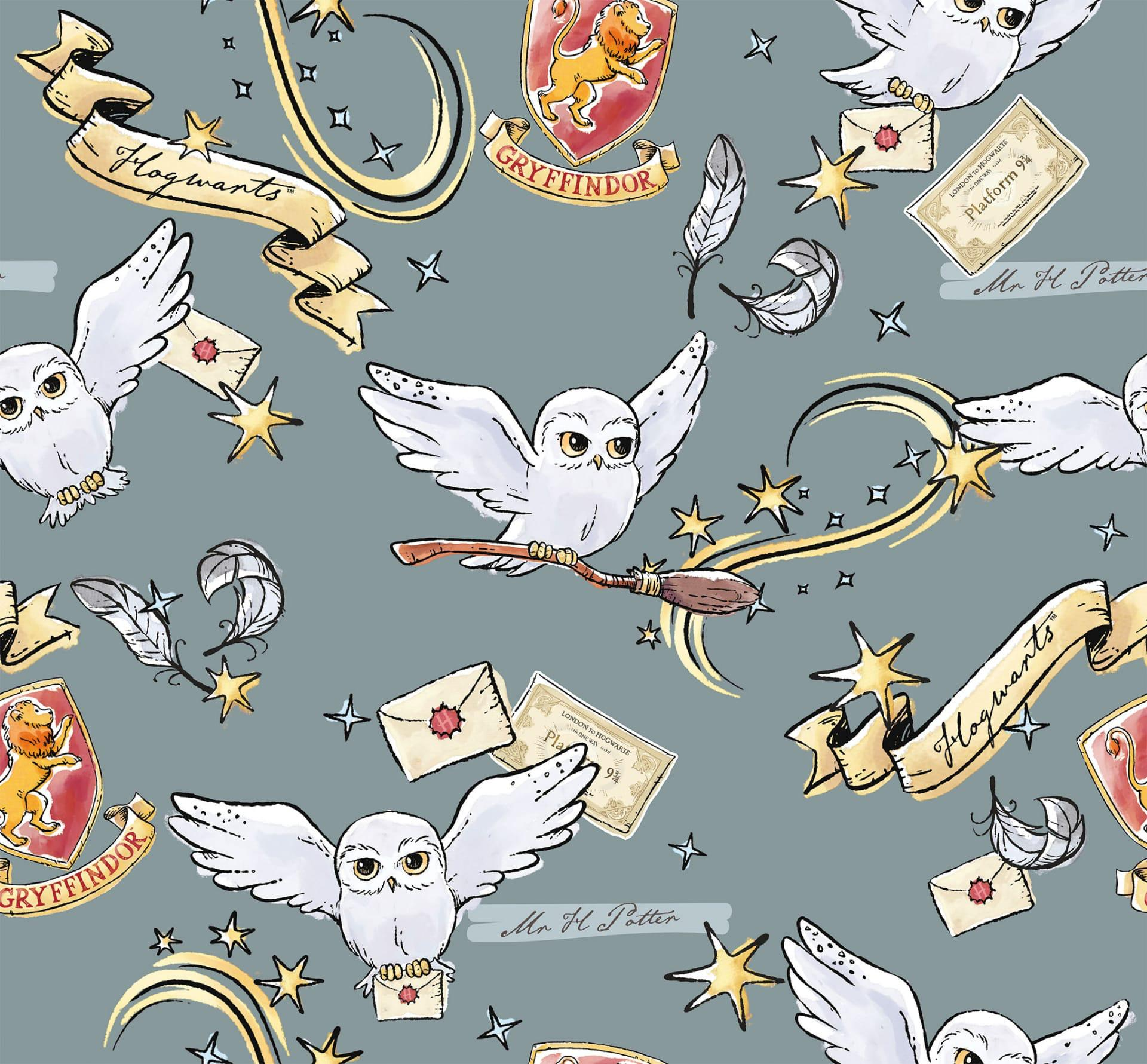 Harry Potter - Hedwing