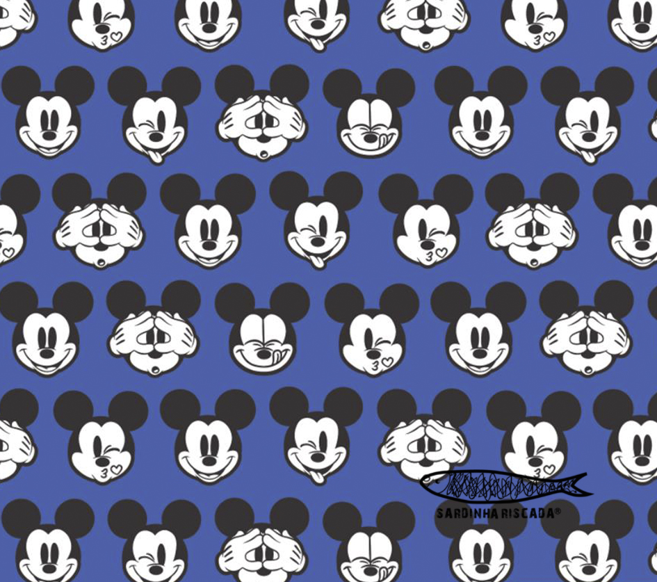 Its A mickey Thing - Caras