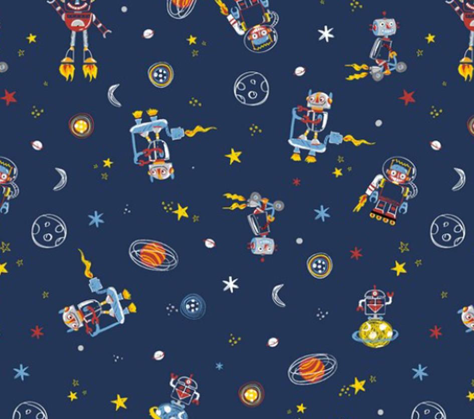 Cool Space Vehicles - Marinho