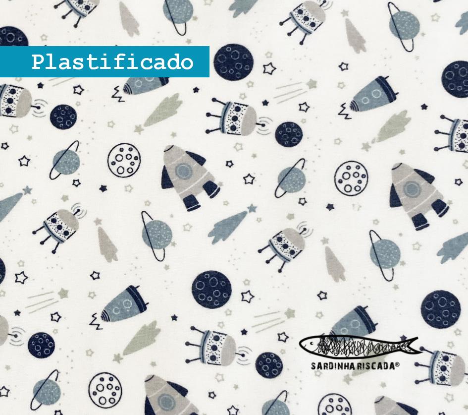 Space - Plastificado