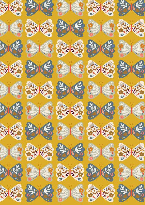 MEADOW SAFARI - Butterfly