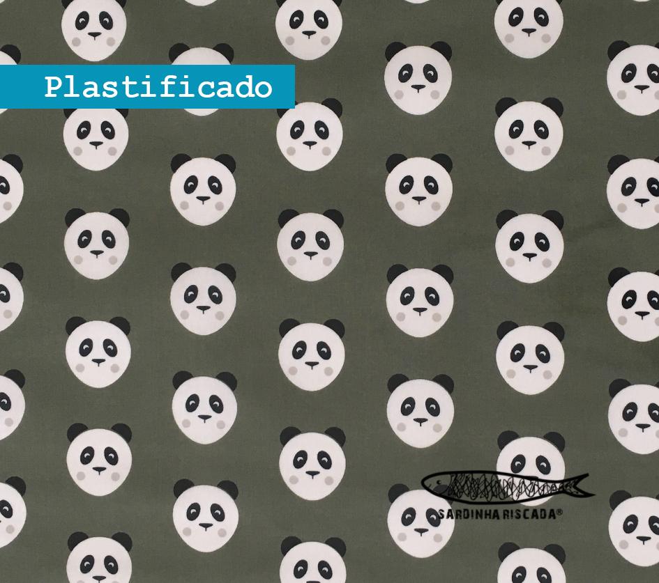 Panda Verde