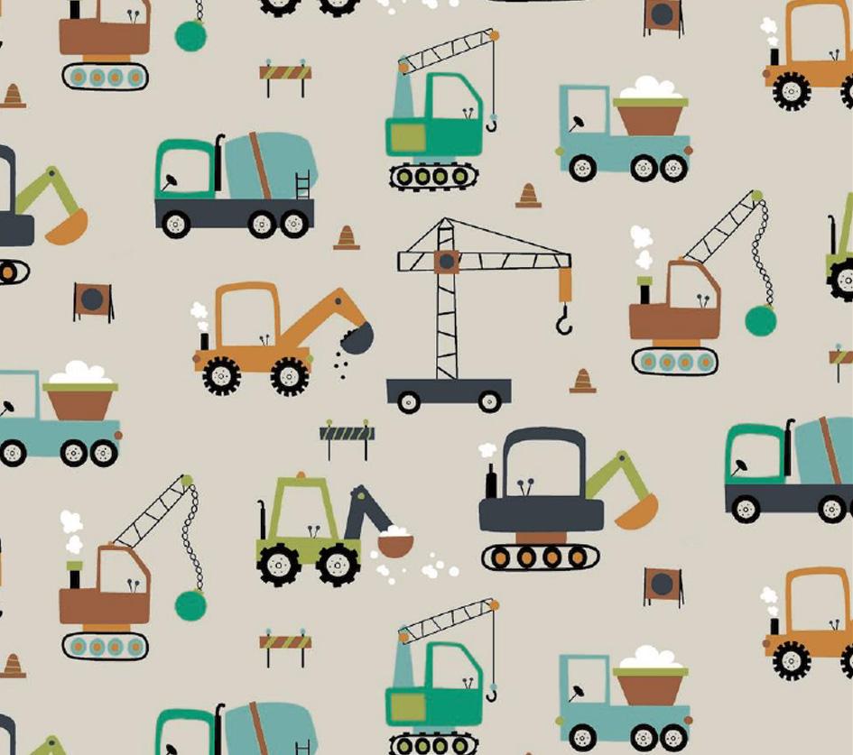 Work Vehicles - Beje