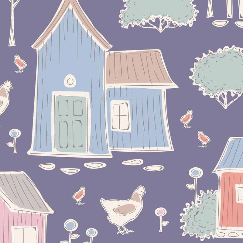 Maple Farm -- Tiny Farm Blueberry