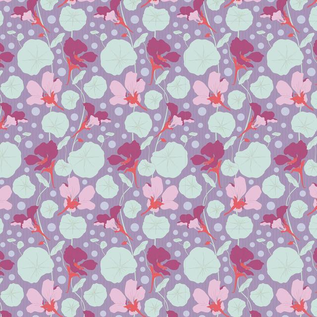 Gardenlife - Nasturtium Lavender