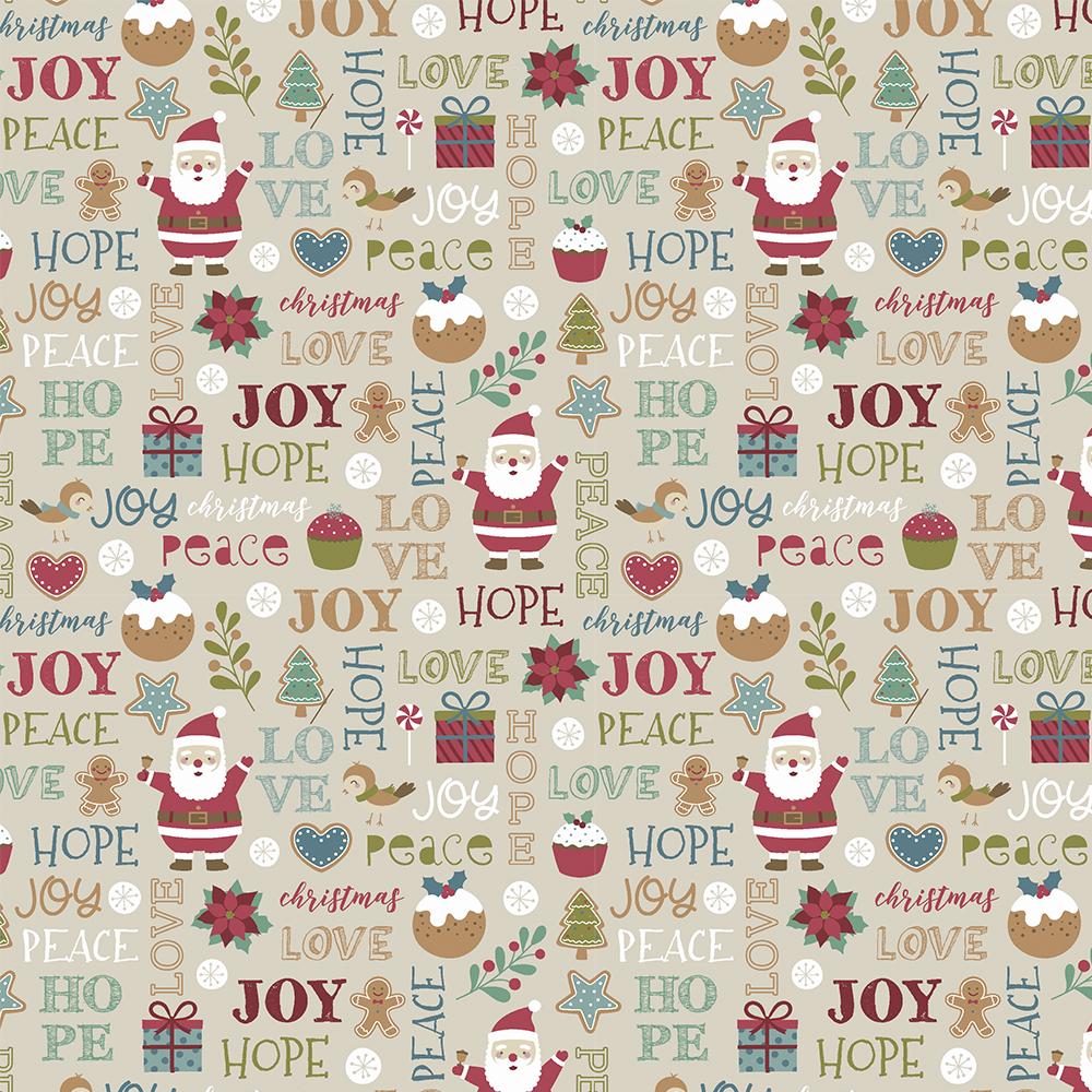 Candy Christmas - Pai Natal