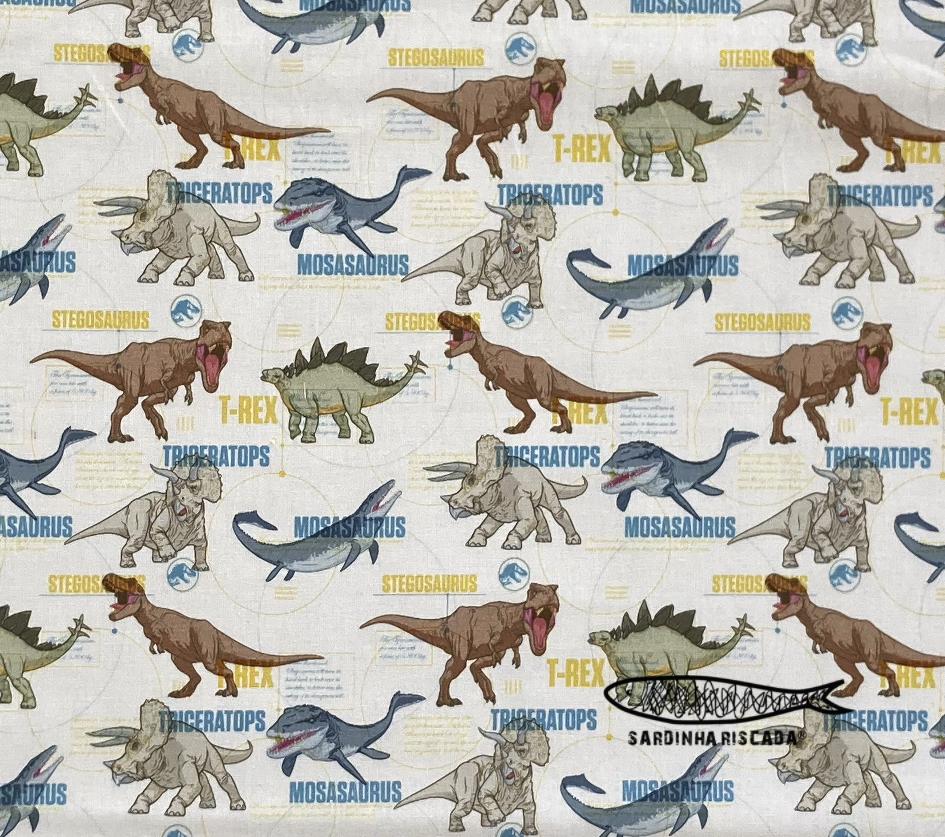 Jurassic World - Dino