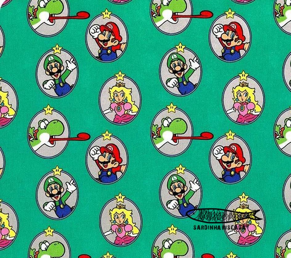 Mario e Amigos