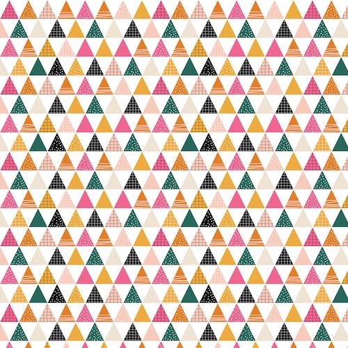 Geo Forest - Triângulos