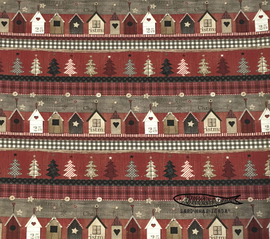 Casinhas de Natal