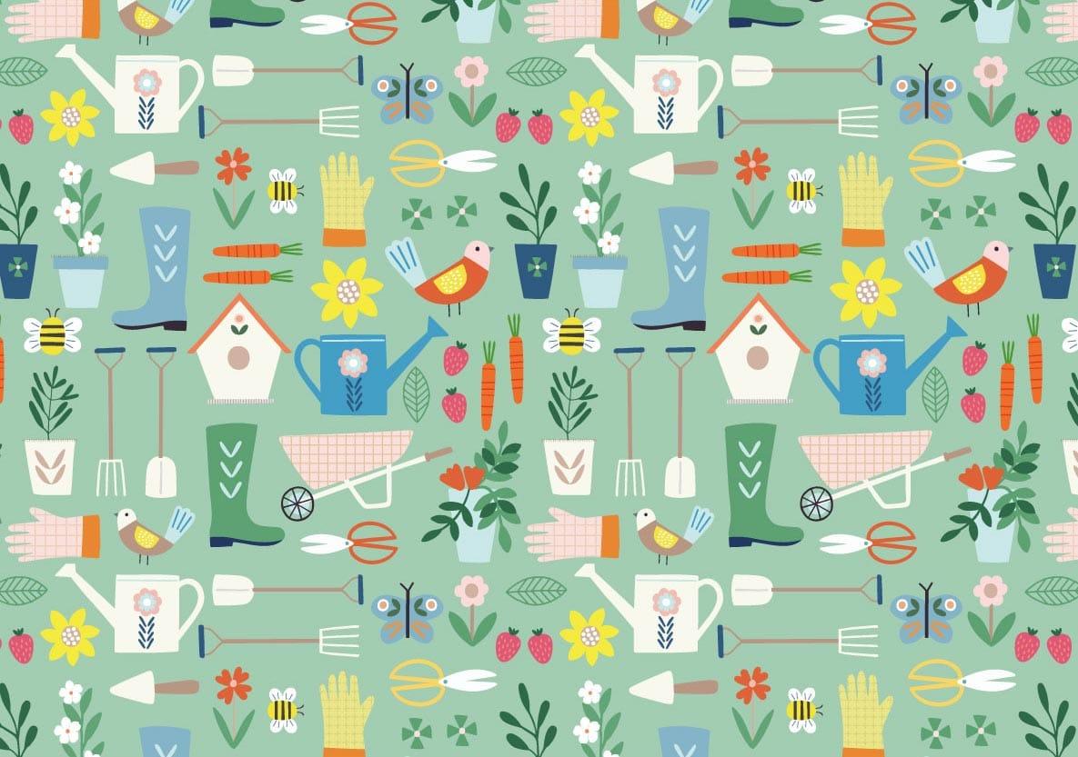 Hobbies - Gardening