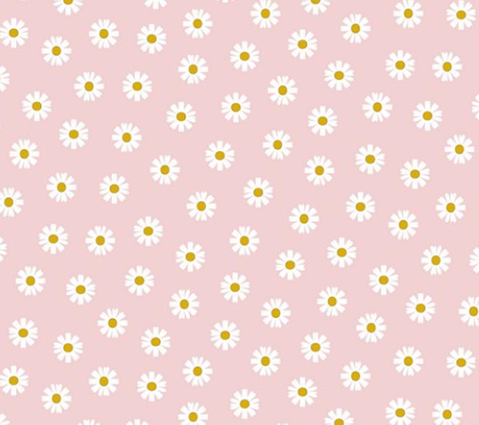 Daisy Flower - Pink