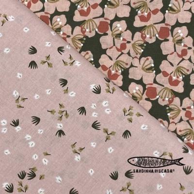 Hosia Pink - Flores