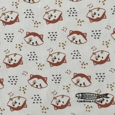 Raposas e Mochos - Caras