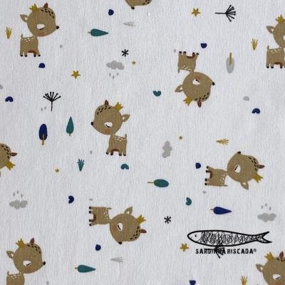 Bambi e amigos - Bambi