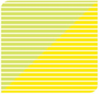 Linhas Verde Lima / Amarelo