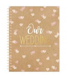 Our Wedding - Planificador