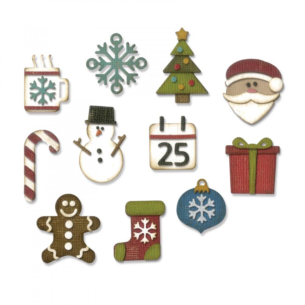 Mini Christmas Things